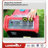 2016 new design 3kVA Portable 4 Stroke Electricity Gasoline generator