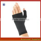 FXS034/Custom medical grade wrist brace, convenient design wrist support