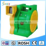 Inflatable Air Blower for Inflatable Bouncer Portable CE\UL 750W\1500W Blower