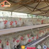 Automatic chicken egg layer cage galvanized weld wire laying hen cages high quality poultry cage for sale