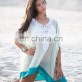fashion design Beach dress CoverUp Beach Dress Lace Cover Up