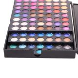 OEM Cosmetic Makeup 252 colors Eyeshadow Palette eye shadow private label