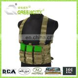 molle vest carrier molle mag pouch