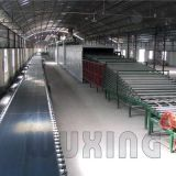 Paperless Gypsum Board Production Line Equipment