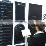 Slinya Natural slate blackboard for sale