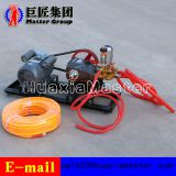 Qz-1a type two-phase electric portable multi-purpose miniature engineering drill with small size