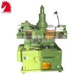 Steel horse brand Y54 shaping gear slotting machine for metal