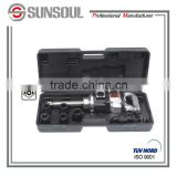 Wheel Nut Torque Electric Impact Wrench For Car