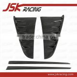 AT STYLE 2014-2015 CARBON FIBER FENDER VENT FOR PORSCHE PANAMERA 970