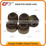 China high quality valve stem oil seal (ISO)                                                                         Quality Choice