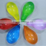 wholrsale of 5 inch 0.25 grams latex water balloons