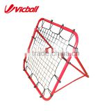 soccer balls accessories iron rebound net