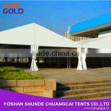 20x35m Marquee Warehouse Tent Wedding Canopy                                                                         Quality Choice
