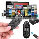 multifunctional Wireless Gamepad Selfie Shutter Remote Support various PSP games, VR games