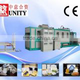 Styrofoam Box Making Machine (CE APPROVED)