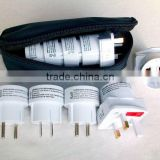 Promotional Pratical Gifts Portable travel plug adaptor