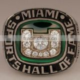 Championship football ring Custom