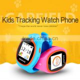 Smart Kid Safe GPS Watch Wristwatch SOS,GPS track smart watch New and Hot Wifi Optional