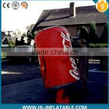 Advertising custom inflatable beer can inflatable can for advertising giant inflatable beer can