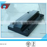 Low price of UHMWPE facing pads/fender panels /dock fenders