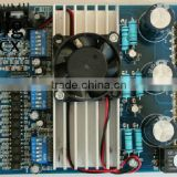 New Design TB6560 CNC Mach3 driver three axis Stepper Motor Drive Controller Driver Board