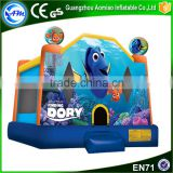 2016 toys & hobbies giant inflatable bounce house inflatable bouncer for sale                                                                                                         Supplier's Choice