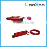 CooSpo Cheap Bluetooth Cordless Skipping Weighted Skipping Ropes