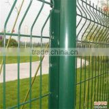 Wire Mesh Fence/ hesco barriers(manufacturer ISO9001)