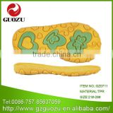 Wholesale colorful kids sandal slipper and casual shoe outsole supplier                                                                         Quality Choice