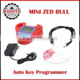 2016 car key programming tools mini zed bull zedbull With Mini Type Transponder Chip Key Clone zed full key programmer software