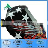 safety helmet welding mask/automatic welding helmet /unique welding helmets/batman welding helmet/miller welding helmet