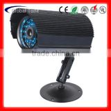 New Mini CMOS 480TVL 3.6/6/8mm Lens 16pcs LED Light Top CCTV JK-915A Waterproof IR Night Vision Camera With Holder
