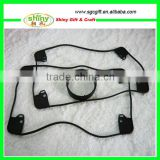 Top Silicone Door Gasket