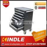 Kindle 2013 heavy duty hard wearing aluminium tool case