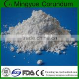 China suplier Barium Sulphate/Barite for Drilling