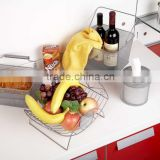 kitchen vegetable or fruit storage rack