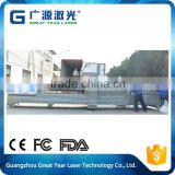 China auto focus laser die board cutter laser die board cutting machine price