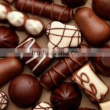 pillow chocolate candy packing machine for candy