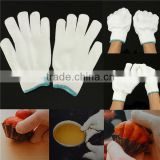 High Quality Super Heat Resistant Anti Burn Heatproof Glove BBQ Oven Kitchen Modern Design