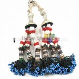 Antique Indian Tassels Vintage Banjara Tassels