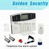 INquiry about 99 wireless zone telephone line security alarm system GS-T08