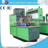 Green color fuel injection pump calibration machine