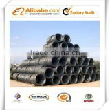Best Selling and Reliable Steel Wire Rods Q195/Q235/SAE 1006/SAE 1008 5.5mm 6.5mm 8-14mm