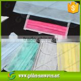 Non-toxic sms nonwoven medical fabric,face mask raw material, disposable surgical gown fabrics sms non-woven fabric factory                                                                                                         Supplier's Choice