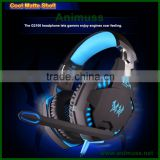 Built-in vibrator system Glaring LED lights motor bike accessories gaming headset with calls handling                                                                         Quality Choice