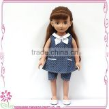 Bed Doll Hair Rooting Wholesale 18'' Baby Alive Doll