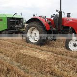 High efficiency professional agricultural machinery big silage baler machine with CE                                                                                                         Supplier's Choice