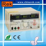 Dielectric Withstand Voltage RK2672B puncture tester /hipot tester price/Withstand voltage tester/dielectric breakdown
