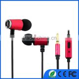 OEM Logo Earphone for Mobile Phone Accessory or mp3 or Computer Accesories