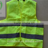 popular reflective safety vest for fireman uniform